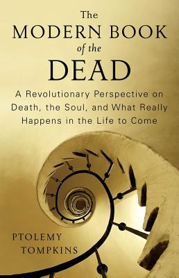 The Modern Book of the Dead Cover