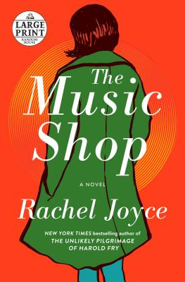 The Music Shop: A Novel Cover Image
