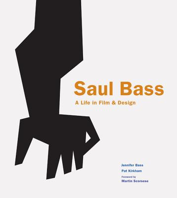 Saul Bass Cover