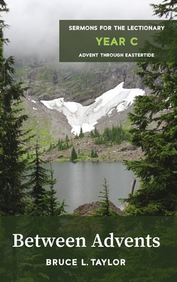 Between Advents Cover Image
