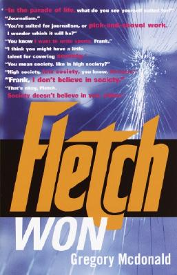 Fletch Won Cover Image