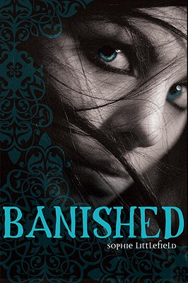 Cover for Banished