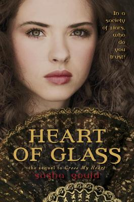 Heart of Glass Cover