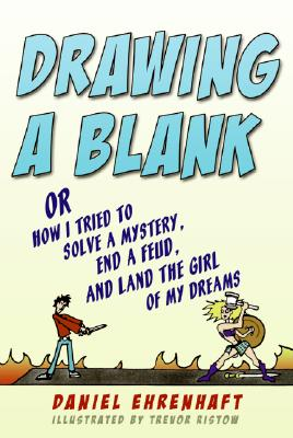 Drawing a Blank Cover