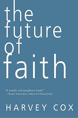 The Future of Faith Cover