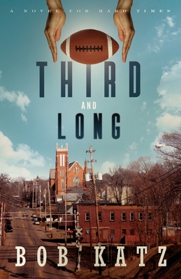 Third and Long Cover