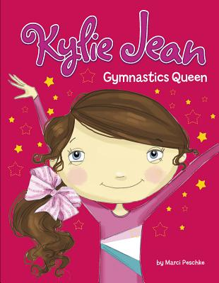 Cover for Gymnastics Queen (Kylie Jean)