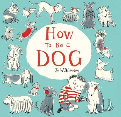 How to Be a Dog Cover Image