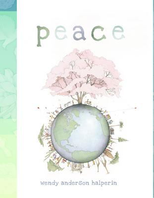 Peace Cover