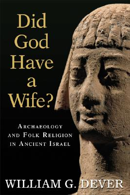 Did God Have a Wife? Cover