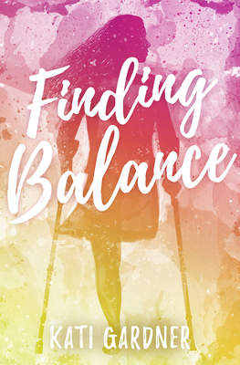 Cover for Finding Balance