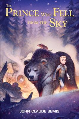 The Prince Who Fell from the Sky Cover Image