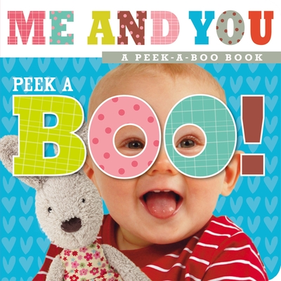 Peek-A-Boo! Me and You Cover Image