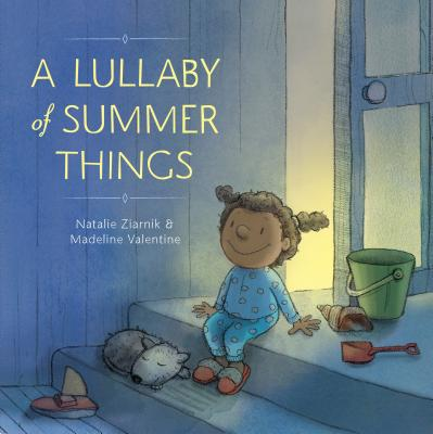 A Lullaby of Summer Things Cover Image