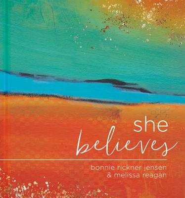 Cover for She Believes...