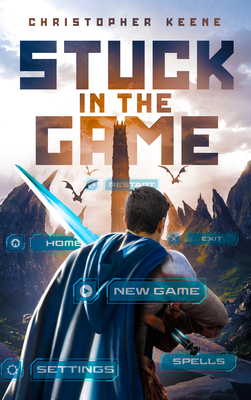 Stuck in the Game Cover Image
