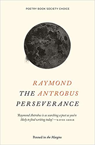 The Perseverance Cover Image