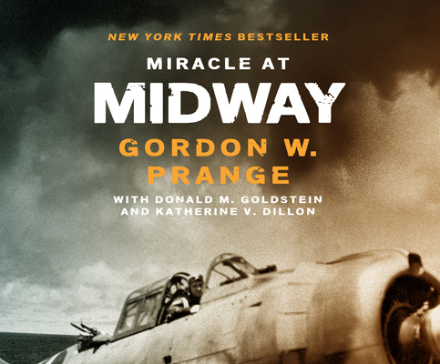 Miracle at Midway Cover Image