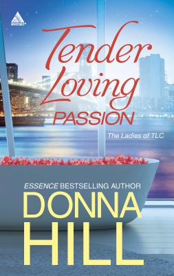 Tender Loving Passion Cover