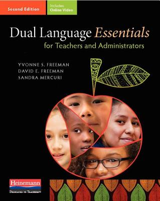 Dual Language Essentials for Teachers and Administrators, Second Edition Cover Image