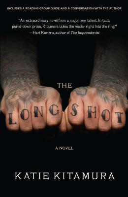 The Longshot Cover