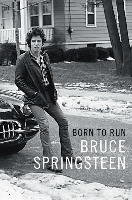 Cover for Born to Run