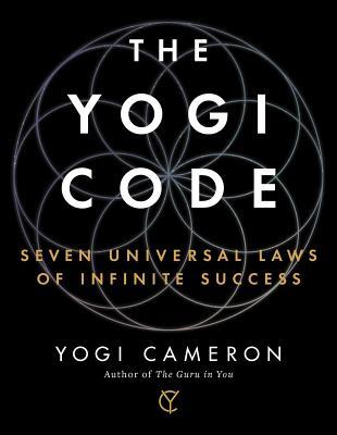 The Yogi Code Cover