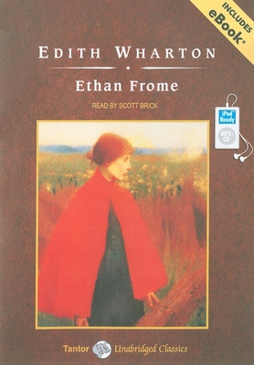 Ethan Frome (Tantor Unabridged Classics) Cover Image
