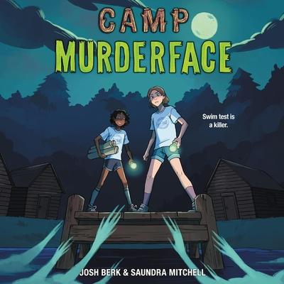 Camp Murderface Lib/E Cover Image