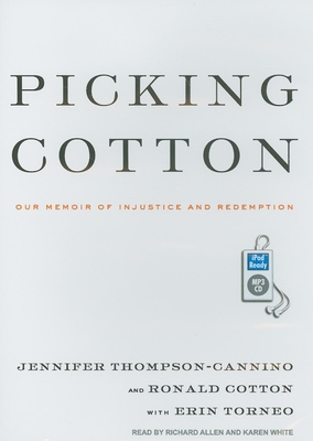 Picking Cotton Cover