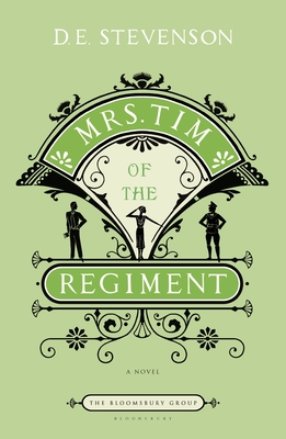 Mrs. Tim of the Regiment Cover Image