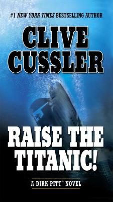 Raise the Titanic! Cover