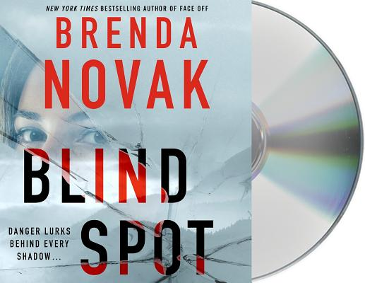 Cover for Blind Spot (Dr. Evelyn Talbot Novels #4)