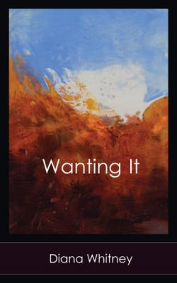 Cover for Wanting It
