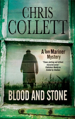 Blood and Stone Cover