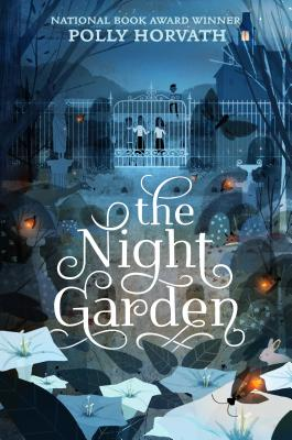 The Night Garden Cover Image
