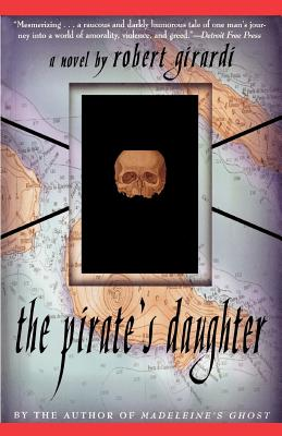 The Pirate's Daughter Cover