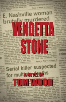 Vendetta Stone Cover
