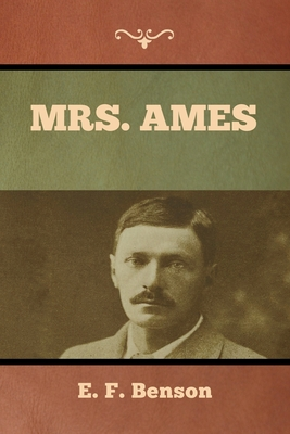 Cover for Mrs. Ames