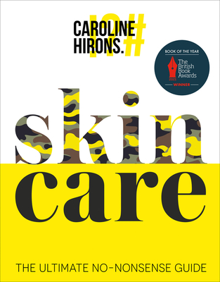 Skincare: The Ultimate No-Nonsense Guide Cover Image