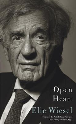 Open Heart Cover Image