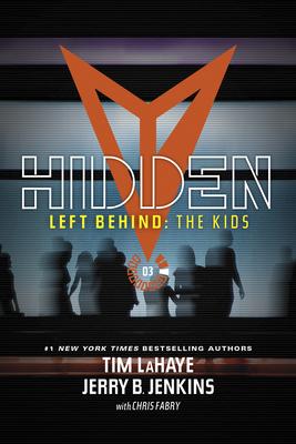 Cover for Hidden (Left Behind