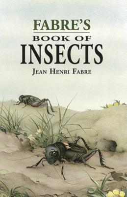 Fabre's Book of Insects Cover Image
