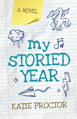My Storied Year Cover Image