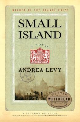 Small Island Cover