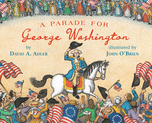 A Parade for George Washington Cover Image