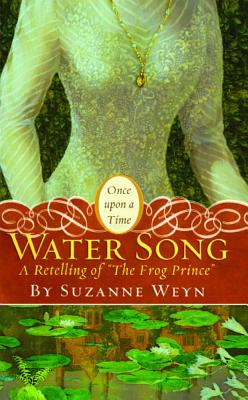 Cover for Water Song