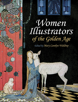 Women Illustrators of the Golden Age Cover
