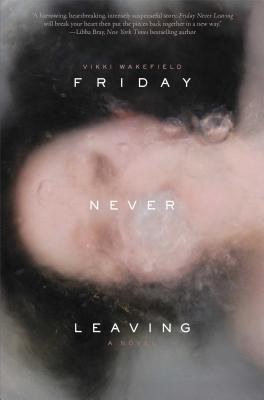 Friday Never Leaving Cover