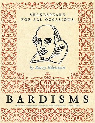 Bardisms Cover